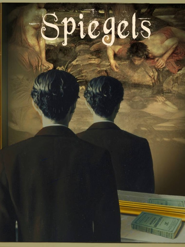 spiegels poster