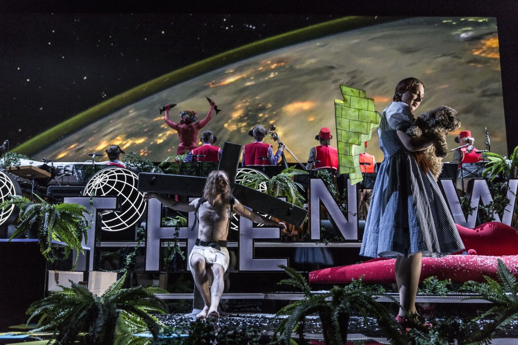 The News Opera 016